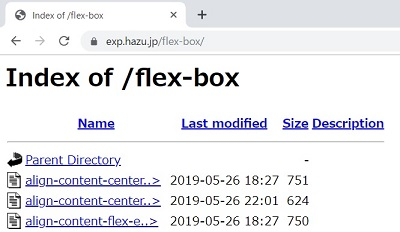 htaccess】Options / DirectoryIndex ディレクティブ | Hazu LaboHazu Labo